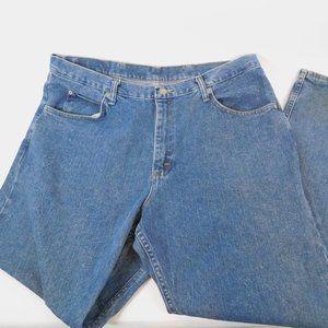Men's Wrangler Jeans 38 x 32CL37100920